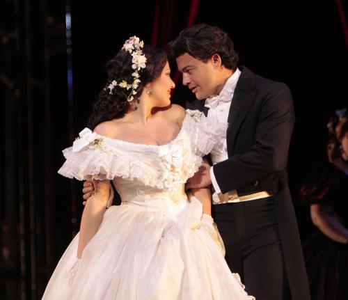 Review: 'Roméo et Juliette,' Los Angeles Opera, Nov. 14, 2011