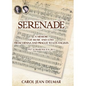 Serenade: A Memoir of Music and Love